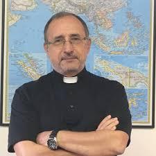Padre Bernardo Cervellera